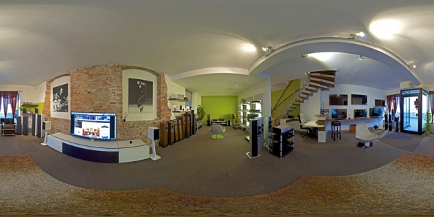 Hifi-Studio Stenz